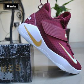 Nike Lebron James Ambassador 10