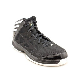 release date d3fa6 fa9aa Tenis Hombre adidas Crazy Shadow Round Synthetic Basketball
