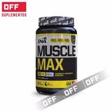 Muscle Max X 90 Ena Arginina Lisina Ornitina Oxido Nitrico