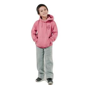 Super Outlet Sweater Rusty Nightout Para Niños Bordo