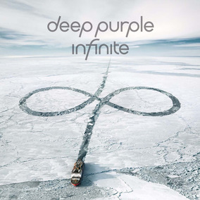 Cd Deep Purple - Infinite (2017) Lacrado