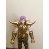 Saint Seiya Myth Cloth Mu De Aries