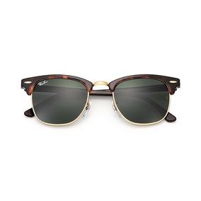 Óculos Ray-ban Clubmaster 3016 Original 50% Desconto