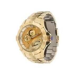 Relógio Technos Masculino Classic Legacy Jr00ah/4x Grande