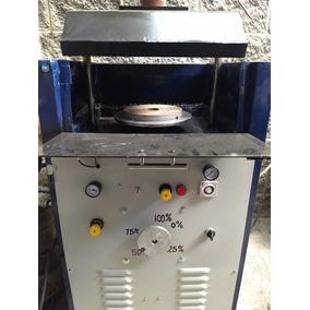 Maquina Centrifuga Zamac Automática Modelo 001dv