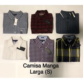 Camisa Tommy Hilfiger Calvin Klein Ropa Americana Original
