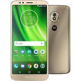 Motorola Moto G6 Plus 64gb Lacrado