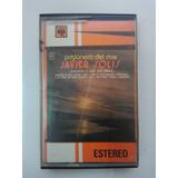 Javier Solis Prisionero Del Mar Cbs Cassette Estereo