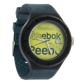 d46f10fac203 Reloj Reebok Unisex Plástico Pulso Caucho.-116773630 por Nacional Monte de  Piedad