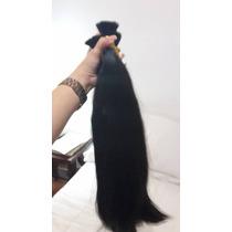 Extensiones Cabello Humano 200gr (cabello Caro) No Imitacion