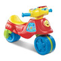 Juguete Vtech 2 En 1 Aprender Y Zoom Motor De La Bici
