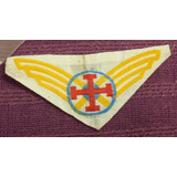 Parche Boy Scout - Insignia Raider
