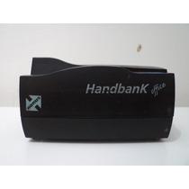 Leitor De Boletos Cheques Handbank Office Nonus Com Fonte