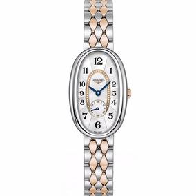 Reloj Longines Symphonette Con Oro 18k L23065837 Ghiberti