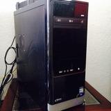 Pc Escritorio Pentium 4 2 Gb Ram Y Disco Duro 80 Gb