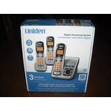 Telefonos Inalambricos Uniden Dect 6.0 Totalmente Nuevo