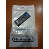 Pila Bateria Nintendo Dsixl Original, Somos Tienda Fisica