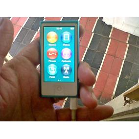 Ipod Nano 7ma Generation 16gb