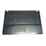 Base+teclado+touch Notebook Cce Win M300s