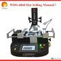 Maquina Para Reballing Wds-4860
