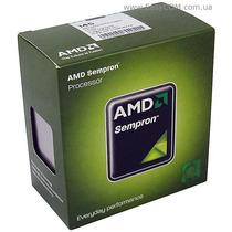 Procesador Sempron 1 Mb Cache 2,8 Ghz Am3 Nuevo Sellado Ungc