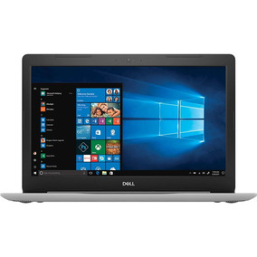 Notebook Dell Core I7-8550u 8va 2tb 16gb 15,6