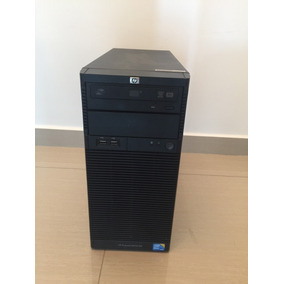 Servidor Torre Hp Proliant Ml110 G6