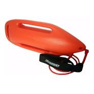 Salvavidas Torpedo Profesional Aquafloat Baywatch Original