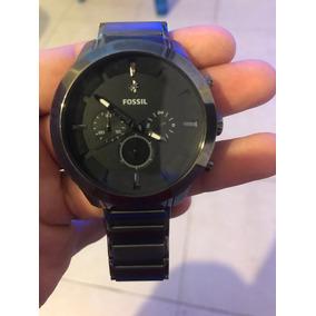 Reloj Fossil Como Nuevo