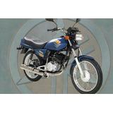 Kit Parafuso Allen Inox Tampas E/d Motor Yamaha Rd 125/135