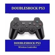 Controle Wireless Joystick Para Ps3 Double Shock Para Jogos
