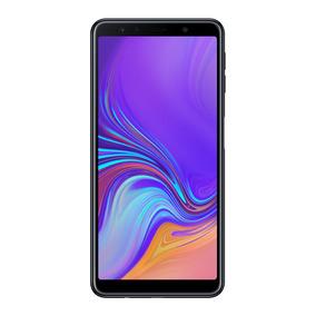 Celular Samsung Galaxy A7 6 128gb 16mp/16mp 4g
