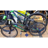 Bicicleta Gw Series Elite