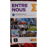 Entre Nous 3, Libro De Francés Nivel B1