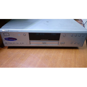 Philips DVDR985/191 DVD Player Driver for Windows 7