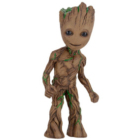 Baby Groot Life Size - Guardians Of The Galaxy 2 - Neca