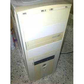 Computadora Pentium (4)