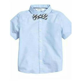 ed7abe393 Camisas Manga Corta Color Agua para Niños en Bs.As. G.B.A. Sur en ...