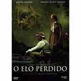 Dvd Elo Perdido - Joseph Fiennes - Original - Novo - Lacrado
