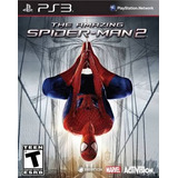 Amazing Spiderman 2 Ps3 Imperial Games