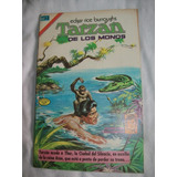 Novaro - Tarzan De Los Monos - Nº 4 - Año1975 - Avestruz