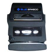 Impressora Térmica Portátil Bluetooth Blue Bamboo P25-m, Nf!