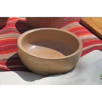 Bowls De Madera 16 Cm Diamet Madera Calden Cuencos Del Lago
