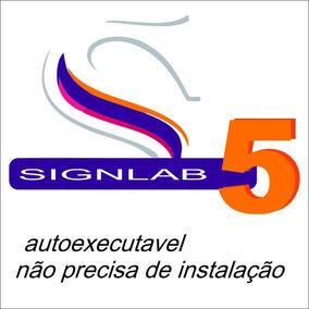 Signlab 5