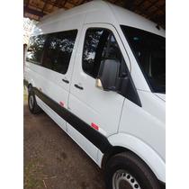Sprinter 415 T. Alto 2012/13 Finac.primeira Van