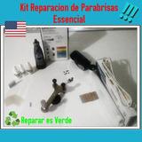 Kit De Reparacion De Parabrisas - Resina Importada (usa)