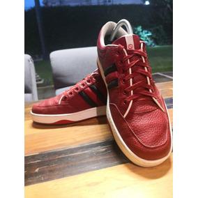 Tenis Rojos Gucci Del 8mx