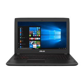 Notebook Gamer Asus Fx502vd-nb76 I7 7700hq /16gb/gtx1050/15