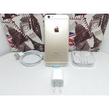 Iphone 6 Dorado De 128gb - Orinokia