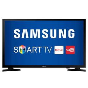 Smart Tv Led 49 Samsung Un49j5200 Full Hd Com Wi-fi